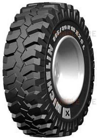 Michelin XZSL 335/80R-18 44533