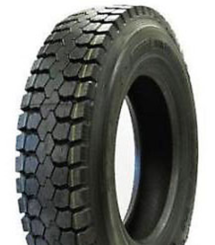 Wanli S3010 (SDR01) OS Traction 235/75R-17.5 WL044300
