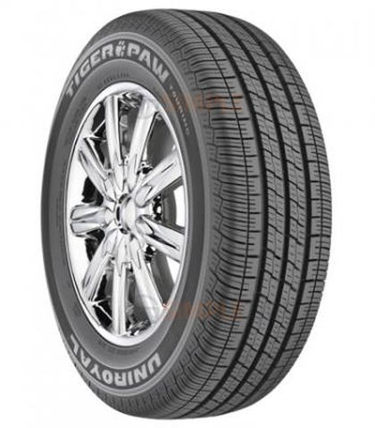 Uniroyal Tiger Paw Touring TT P185/70R-14 76733