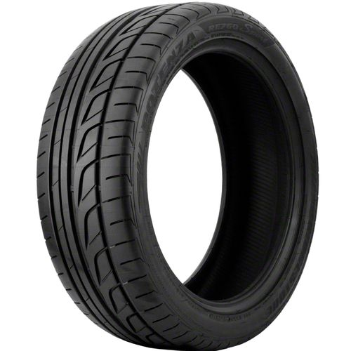 Bridgestone Potenza RE760 Sport 235/45R-17 079535