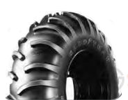 Goodyear Irrigation Service TI3 14.9/--24 4TS434