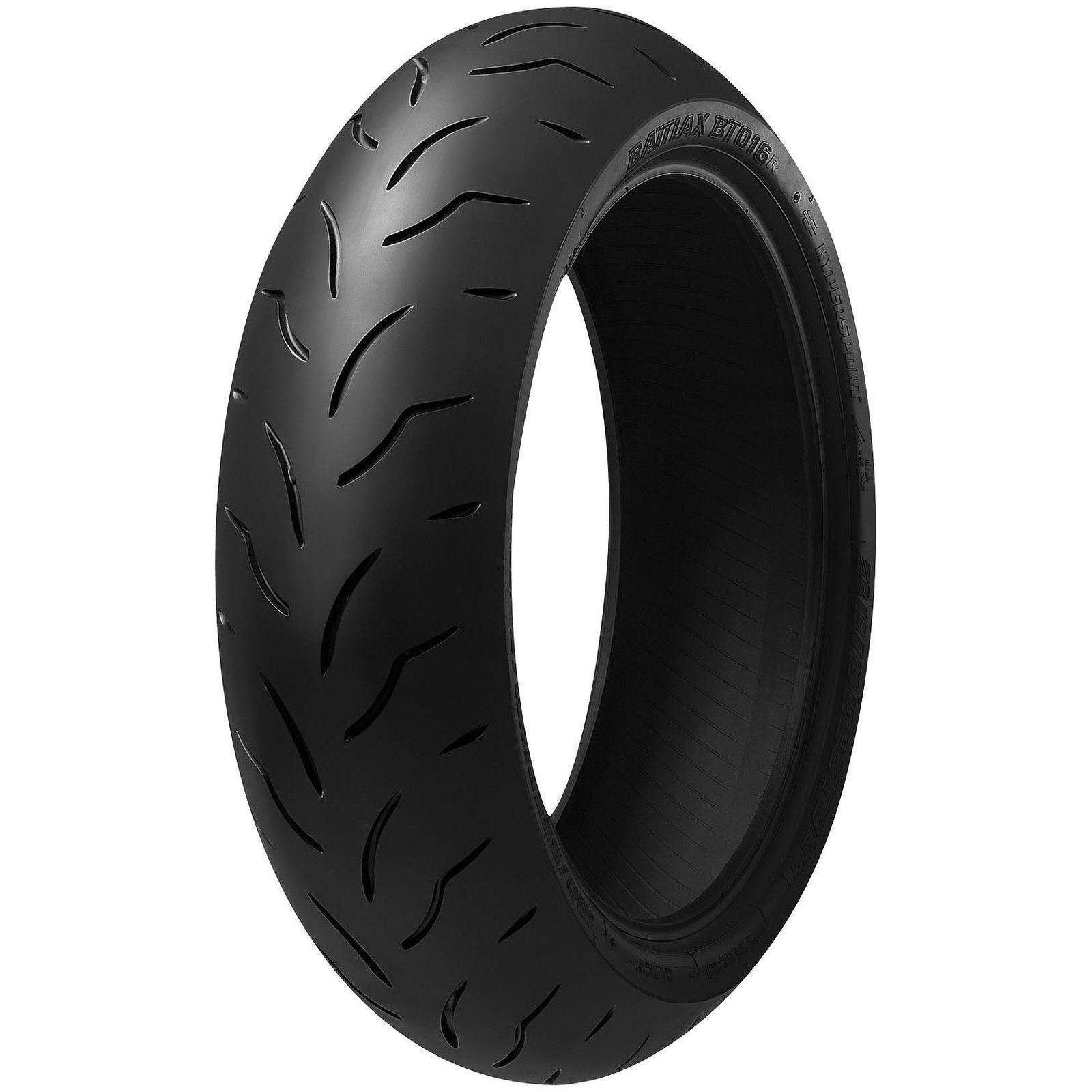 003061 180/55R-17 Battlax BT-016 (Rear) Bridgestone