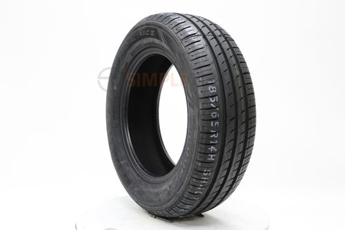 Summit HP Radial Trac 205/55R-16 300485