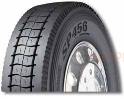 271139501 285/75R24.5 SP 456 FM Dunlop