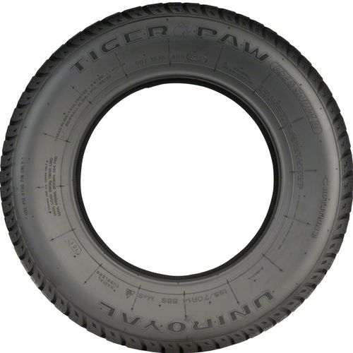 Uniroyal Tiger Paw Ice & Snow II 195/60R-15 03010