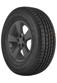 VTS38 LT245/75R16 Turbo-Tech HST2 Vanderbilt