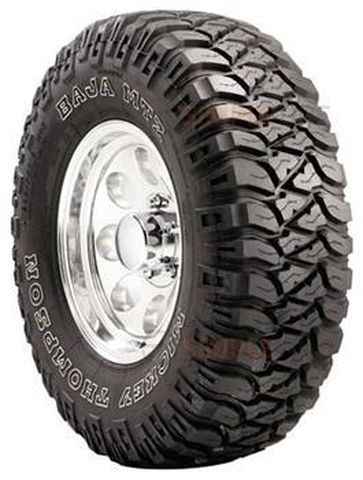 Mickey Thompson Baja MTZ Radial LT395/70R-16 5269