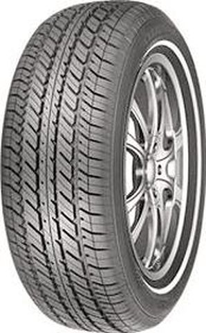 Jetzon Grand Spirit Touring SLi P205/65R-16 AY54