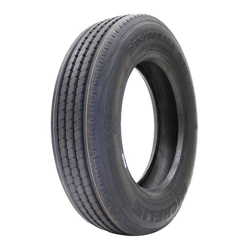 Michelin Whitewall Tires >> 651 93 Michelin Xrv 235 80r 22 5 Tires Buy Michelin Xrv Tires At