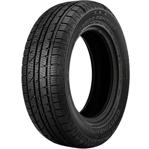 Continental CrossContact LX P235/65R-17 15487190000