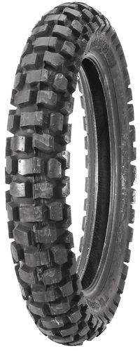 122664 120/80-18 Dual/Enduro Bias Rear TW302 Trail Wing Dual Bridgestone