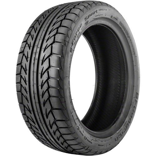 BFGoodrich g-Force Sport COMP-2 245/45R-18 23012