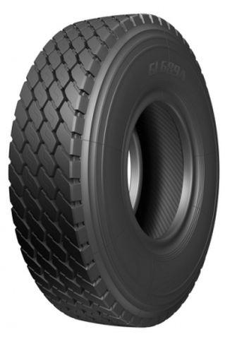 Samson Radial Truck GL689A 385/65R-22.5 884202