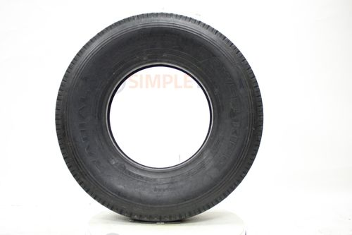 Power King Power King Radial F/P 7.50/R-16 PWT02