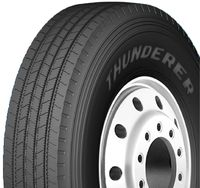TH9180 255/70R22.5 TL442 Thunderer