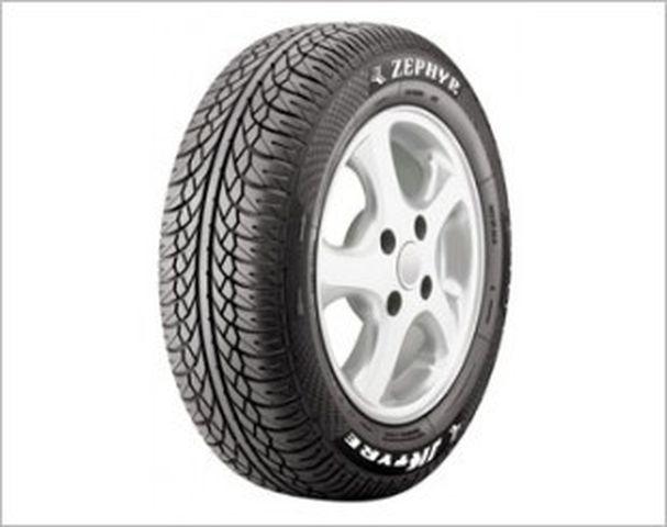 JK Tyre Zephyr P205/60R-15 JKT013