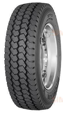 42407 275/70R22.5 XTY2 Michelin