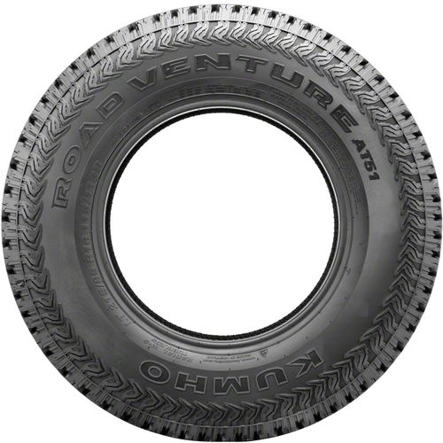 Kumho Road Venture AT51 LT235/75R-15 2177603
