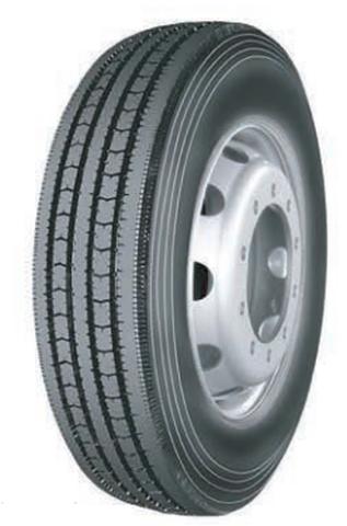 Roadlux R216 - Steer 295/80R-22.5 RLA0168
