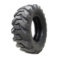 358398 12.5/-20 All Traction Utility I-3 Firestone