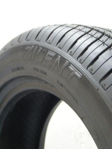 Vee Rubber Zilent 195/55R-15 V33514