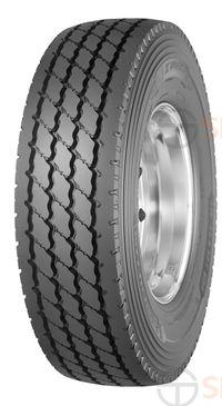 15701 11/R22.5 XWORKS Z Michelin