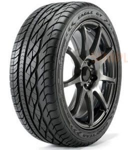 Goodyear Eagle GT 245/45ZR-17 100542277