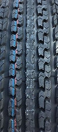 80368 ST215/75R14 Trailer Turnpike