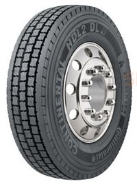 5211230000 11/R22.5 HDL2 Continental