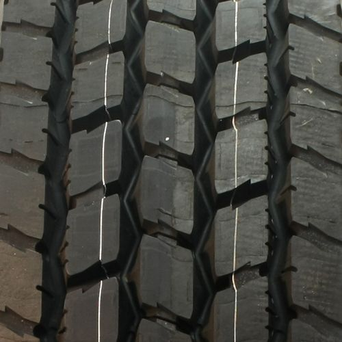 Michelin XDA Energy 275/80R-22.5 08024
