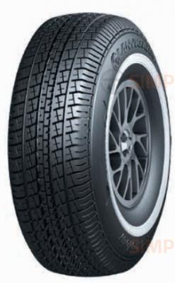 H073W P205/75R15 RoadMarch PowerTrac