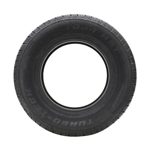 Vanderbilt Turbo Tech Tour HST 245/70R   -17 VTR89