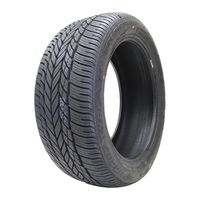 2206124 235/50R18 Custom Built Radial VIII Vogue