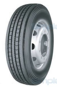 RLA0057 285/75R24.5 R216 Roadlux