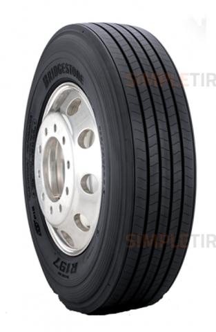 Bridgestone R197 Ecopia 295/75R-22.5 208265