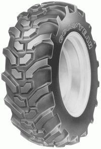 451461 19.5L/R24 IT510 Radial R-4 Goodyear