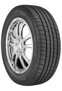 CSX67 245/65R   17 Supreme Tour LSX Multi-Mile