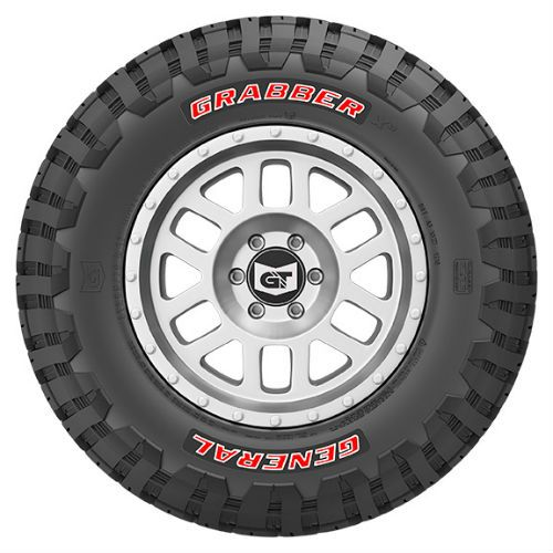 General Grabber X3 LT33/12.50R-18 04505930000