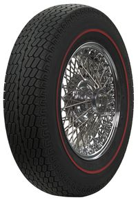 80708 P165/70R-14 Tour Series Carbon