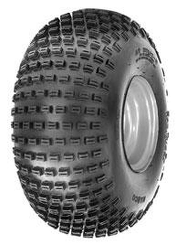 Power King Dimple Knobby 18/9.50--8 AHW40