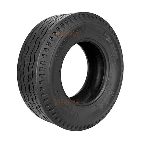 Specialty Tires of America STA Super Transport LT Tread C LT12/--16.5 LC3EL