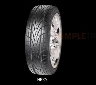 1200012094 P235/45ZR17 HEXA Forceum