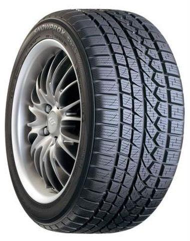 Toyo Snowprox S952 P205/55R-15 142390