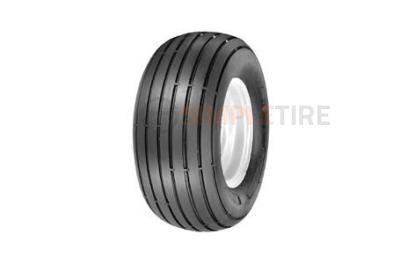 LRW30 16/6.50-8 Straight Rib Cordovan