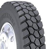 186335 11/R24.5 L320 Bridgestone
