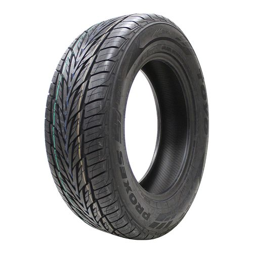 Toyo Proxes ST III 255/60R-18 247150
