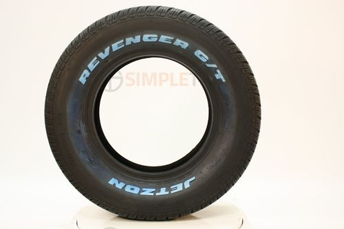 Telstar Turbostar AT P245/70R-16 3342522