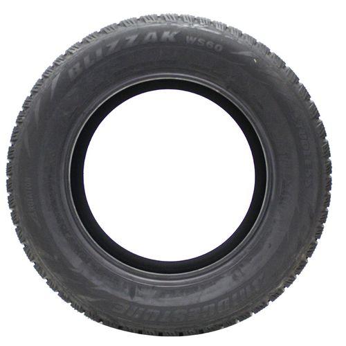 Bridgestone Blizzak WS60 195/55R-15 80793