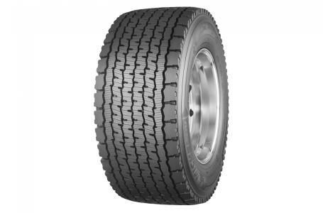 Michelin X One Line Grip D 445/50R-22.5 55210
