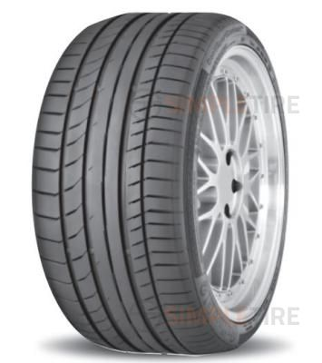 Continental ContiSportContact 5P - SSR P285/30R-19 03519570000